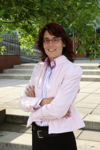 Susanna dirigent:organiste PR-foto hoge resolutie