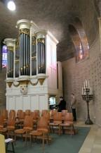 Orgel St. Aloyisiuskerk