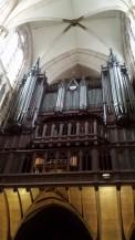 Parijs orgrel St. Clotilde