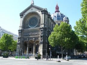St. Augustin