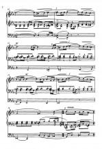 2 Vocalise Op. 34 no. 14 S. Rachmaninoff